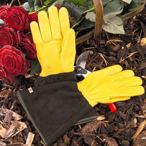 tough touch glove