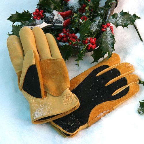winter touch glove